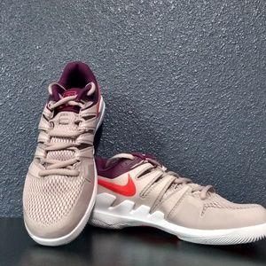 Nike Vapor X Rose Crimson Tennis Shoes AA8030-601